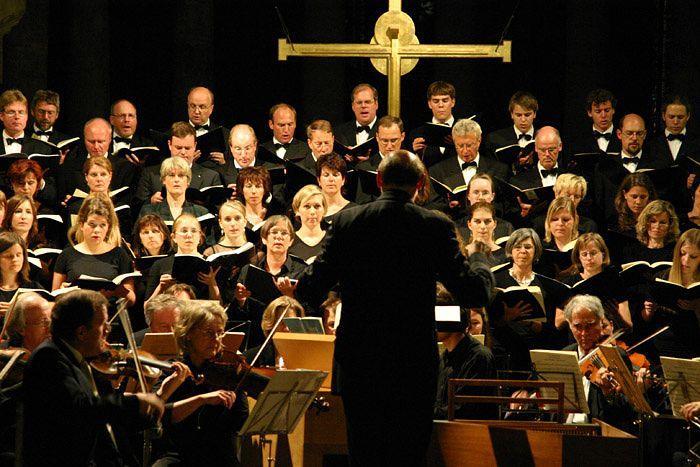 BACHChor&Orchester FFB