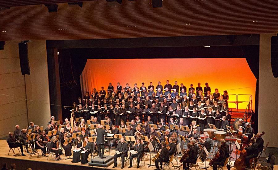 BACHChor&Orchester Fürstenfeldbruck