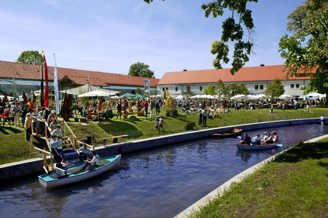 17. Fürstenfelder Gartentage