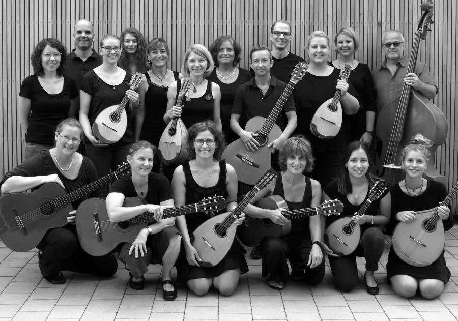 Ensemble Roggenstein