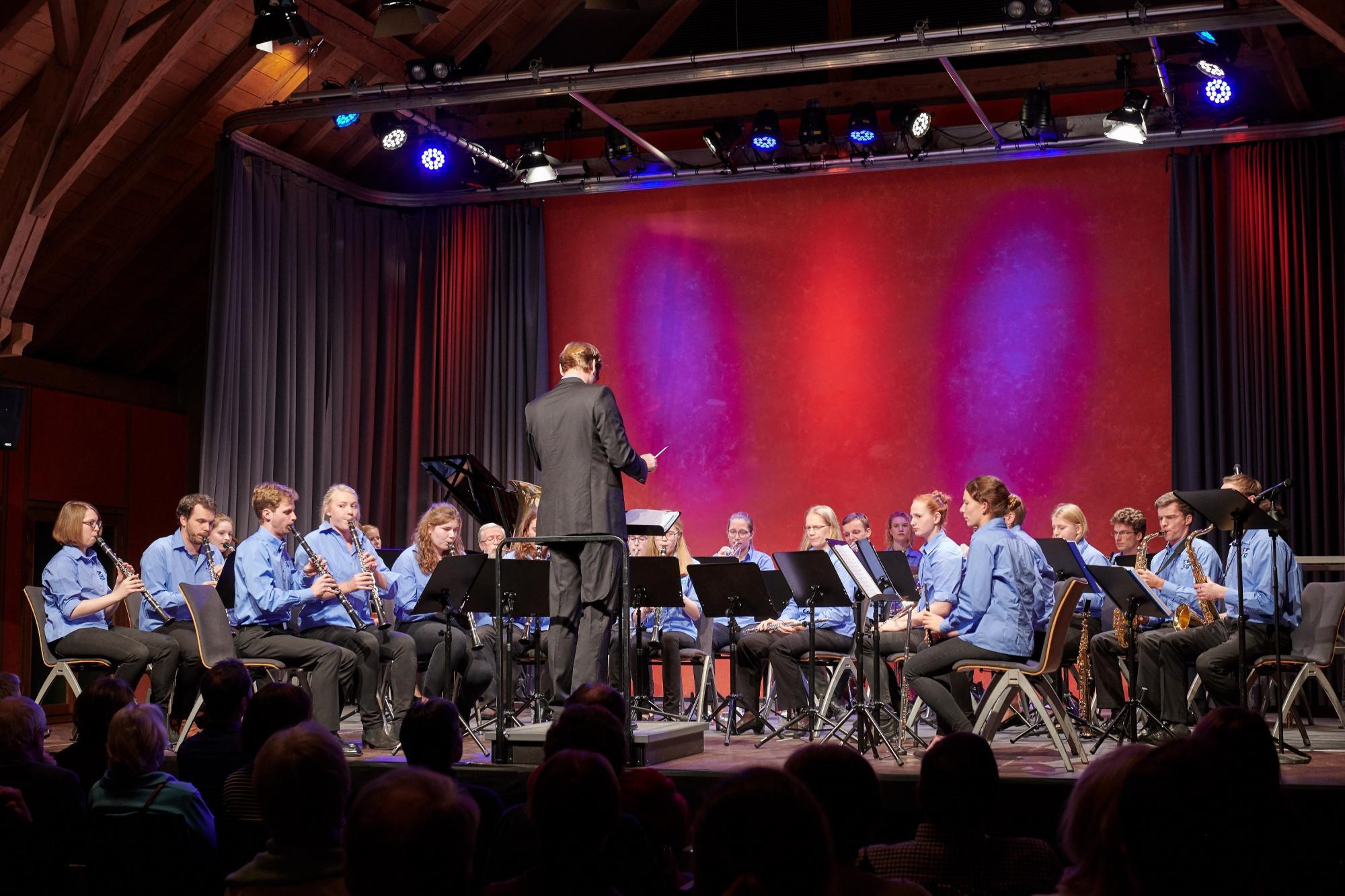 Musikverein Fürstenfeldbruck & Friends