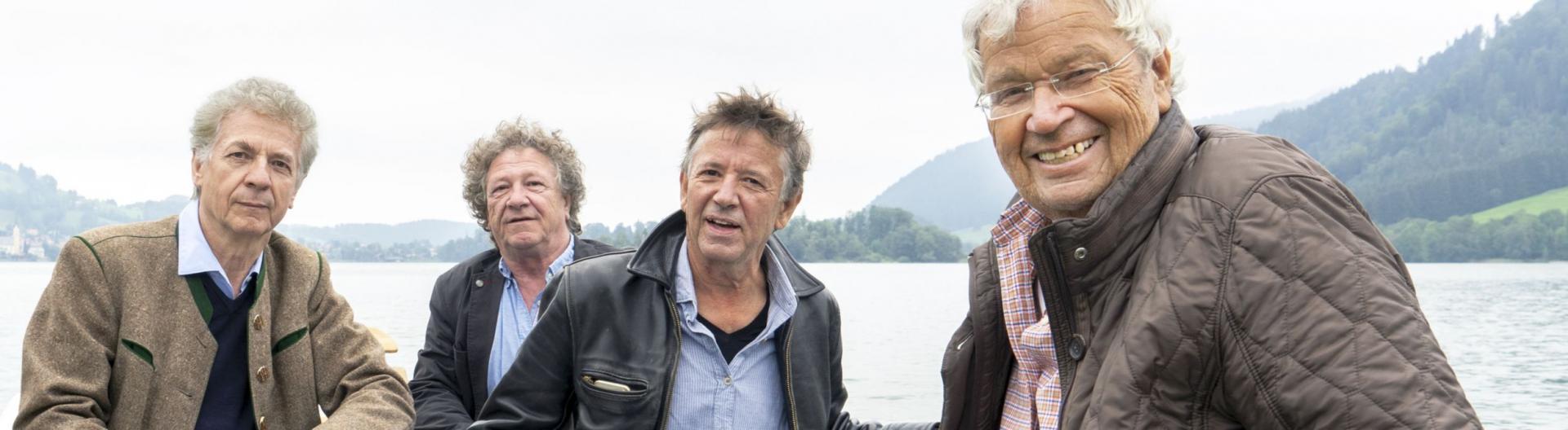 Gerhard Polt & Well-Brüder