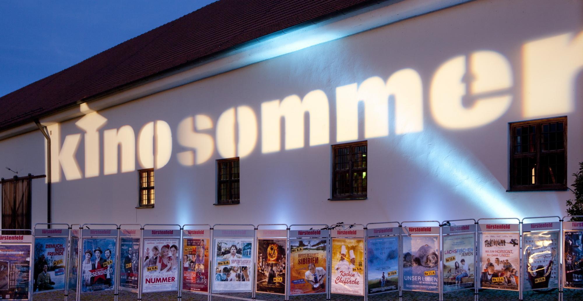 Fürstenfelder Kinosommer