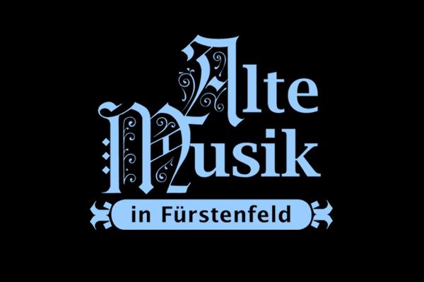 Old music in Fürstenfeld
