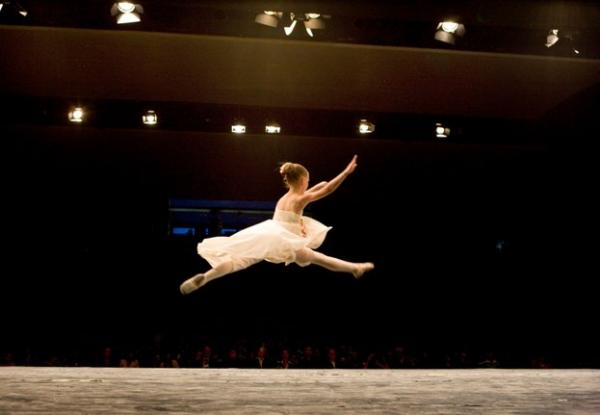 Deutscher Ballettwettbewerb