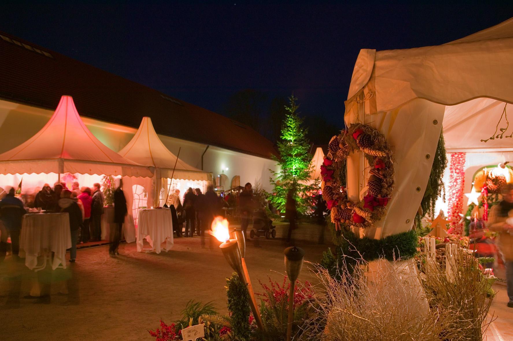 Fürstenfelder Adventsmarkt