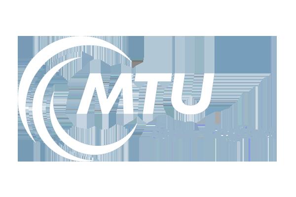 MTU Aero Engines GmbH