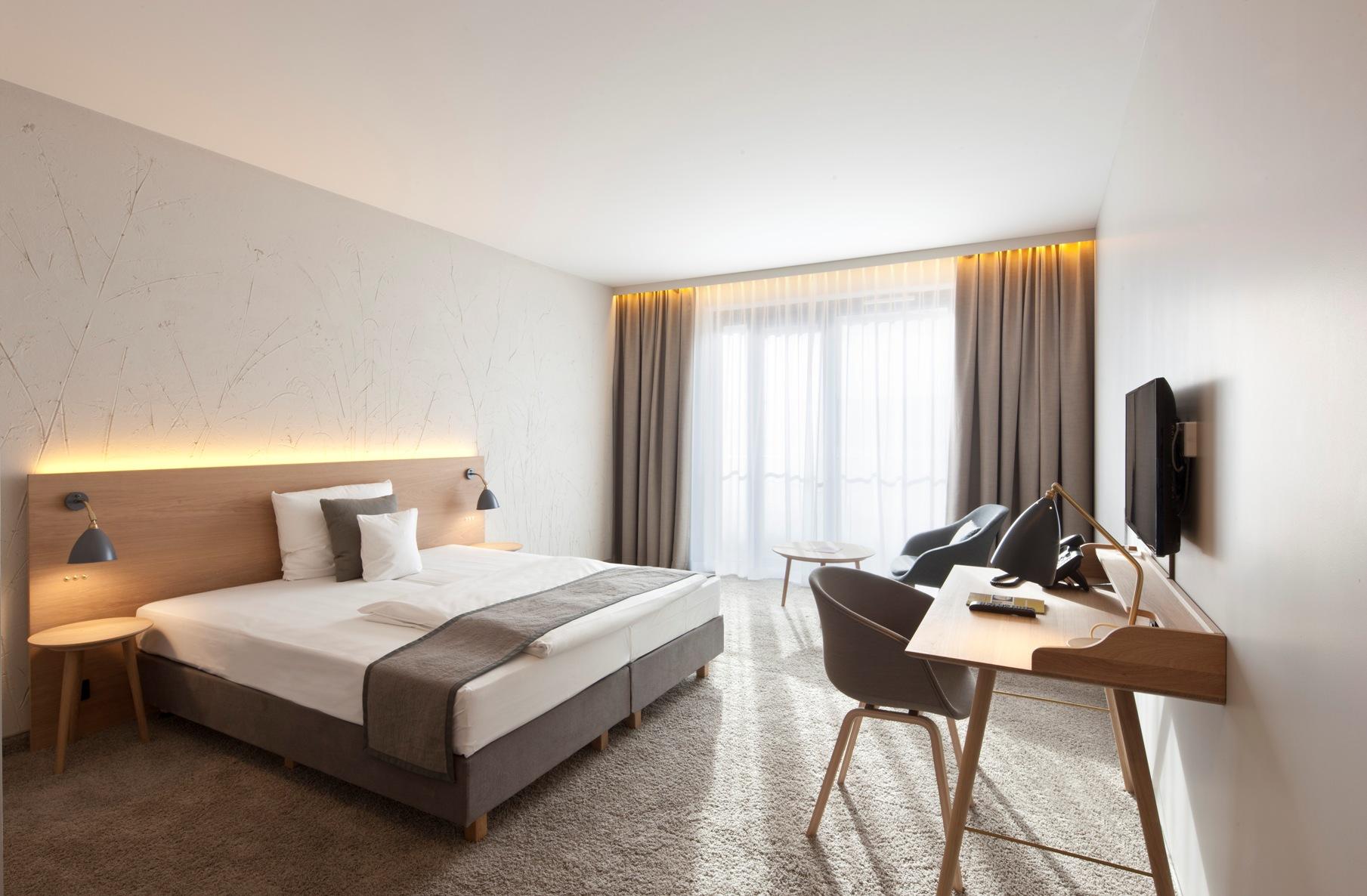 ****Fürstenfelder Hotel
