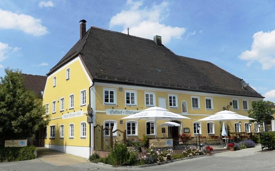 ***Landhotel Eberl