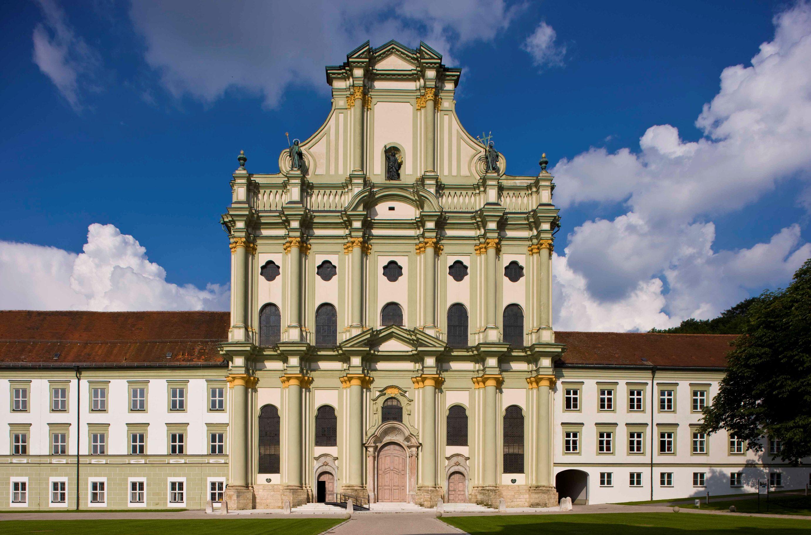 Klosterkirche Fürstenfeld