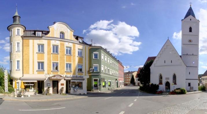 ***Hotel Hartmann