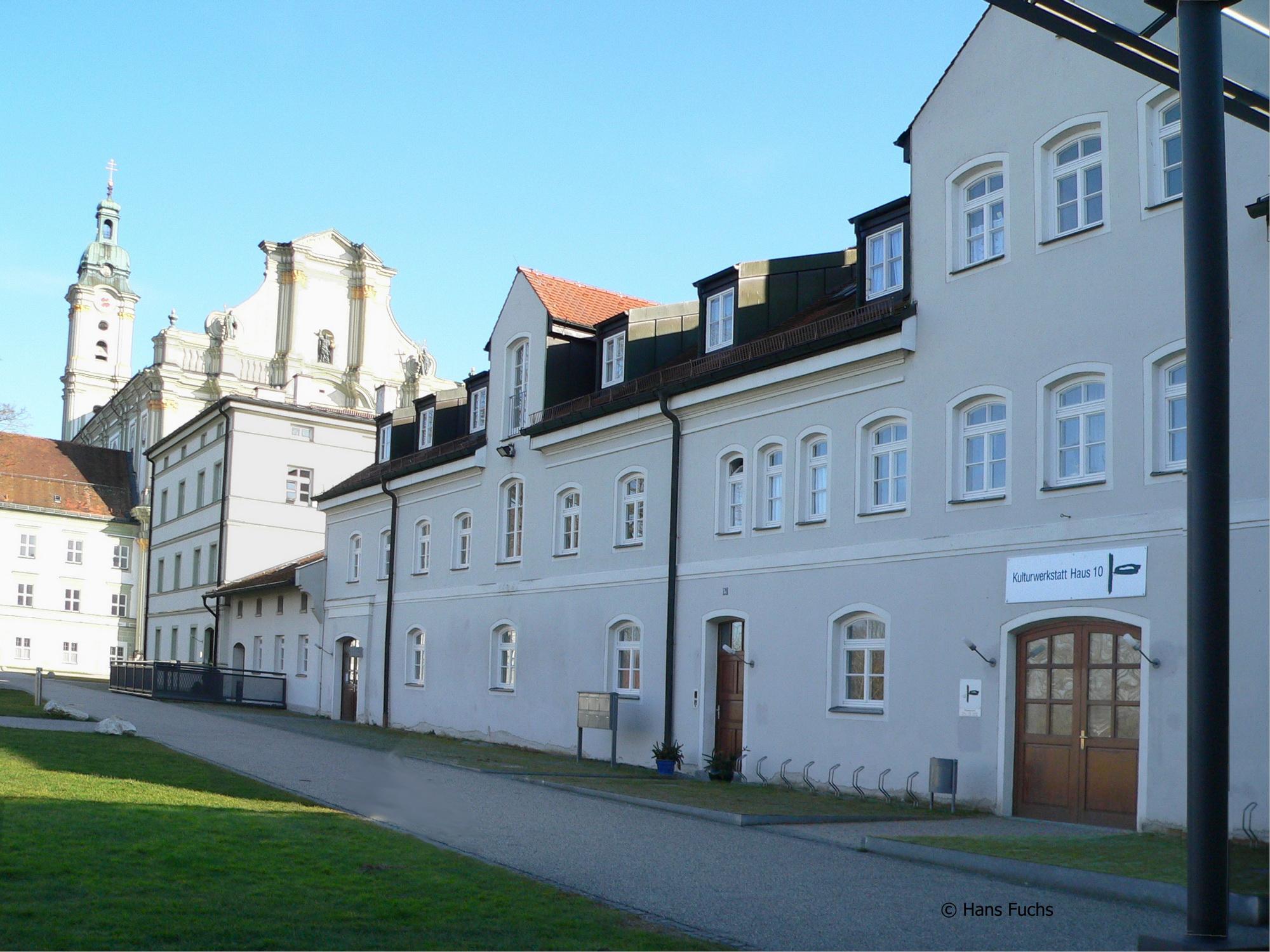 Kulturwerkstatt Haus 10